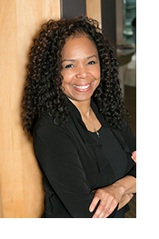 Susan Williams, Vice President, Client Solutions and Administrative Coordinator at Sheaff Brock