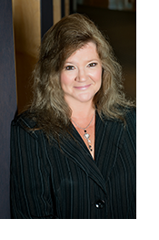 Teri Kane, Vice President of Client Solutions and Administrative Coordinator at Sheaff Brock